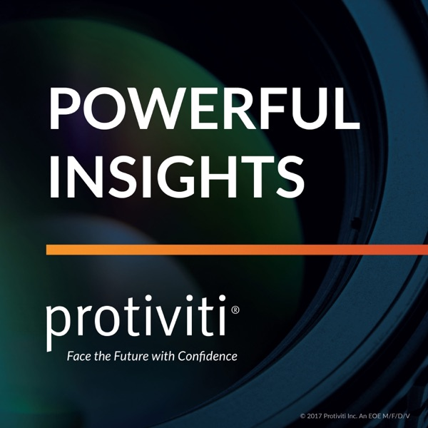 Powerful Insights from Protiviti