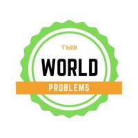 World problems podcast