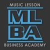 Punk Rock Business School artwork