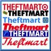 TheftMart Podcast artwork