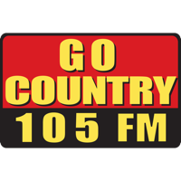 Go Country 105 Guest Hosting podcast