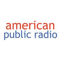 American Public Radio podcast