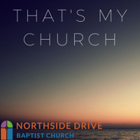That's My Church podcast