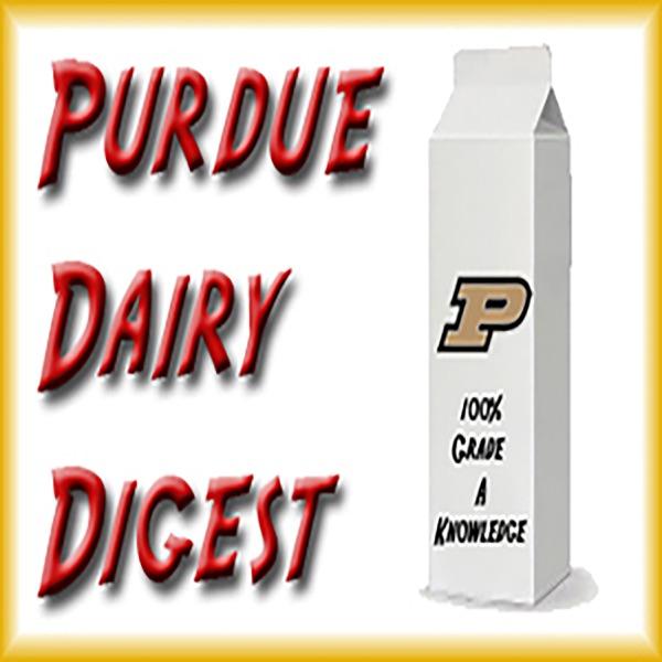 Purdue Dairy Digest