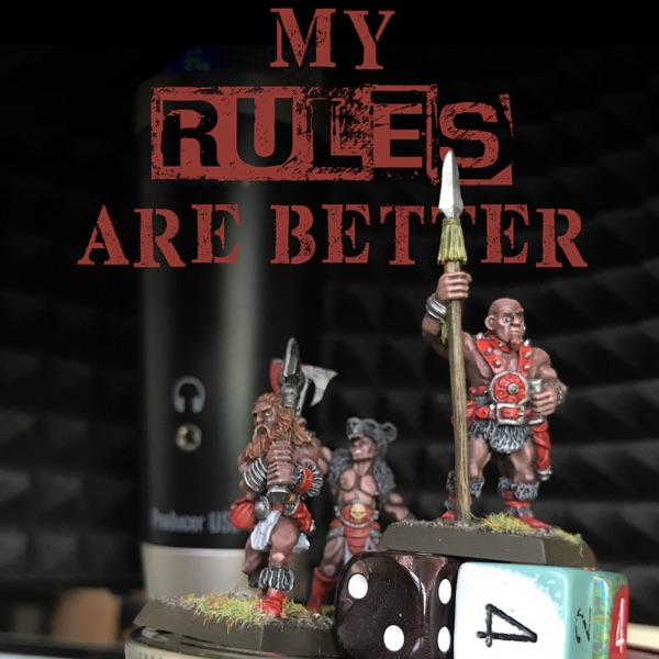 My Rules Are Better