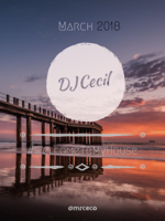 #WelcomeToMyHouse by DJ Cecil podcast
