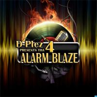 THA 4 - ALARM BLAZE podcast