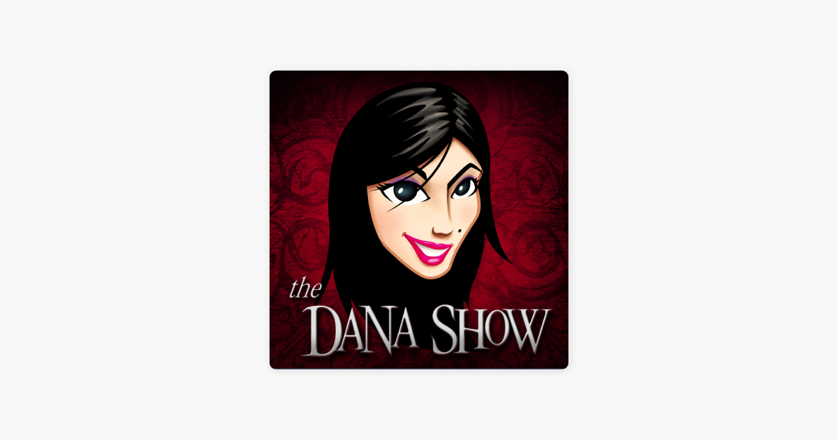 The Dana Show with Dana Loesch on Apple Podcasts