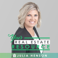 Your Real Estate Resource podcast