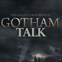 Gotham Talk Podcast - GOTHAMTALK podcast