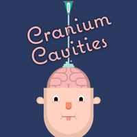 Cranium Cavities podcast
