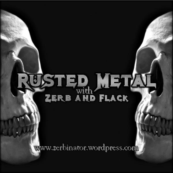 Rusted Metal – Zerbinator Land