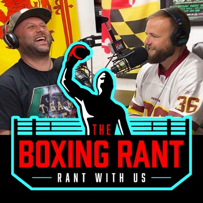 The Boxing Rant