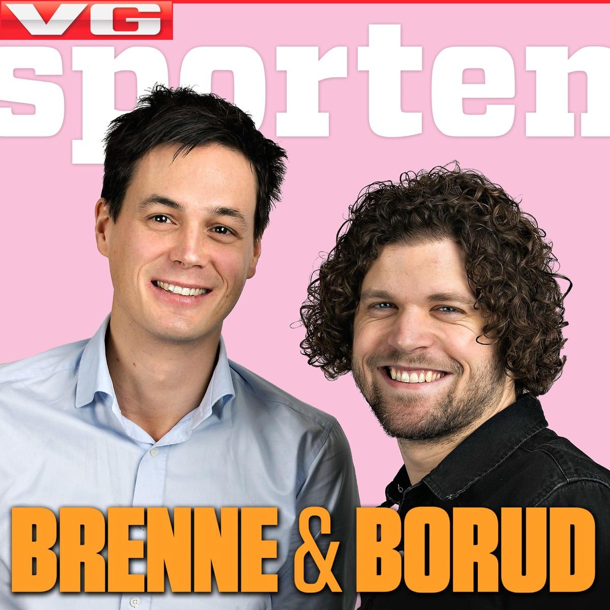 VG Sporten med Brenne og Borud