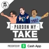 Image of Pardon My Take podcast