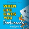When Life Gives You Parkinson's artwork