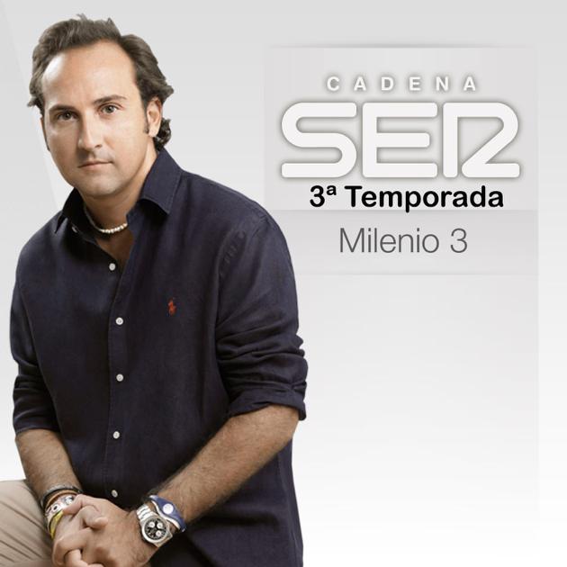 MILENIO 3 (3ª Temporada) en Apple Podcasts