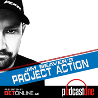 Podcast cover art for Jim Beaver's Project Action