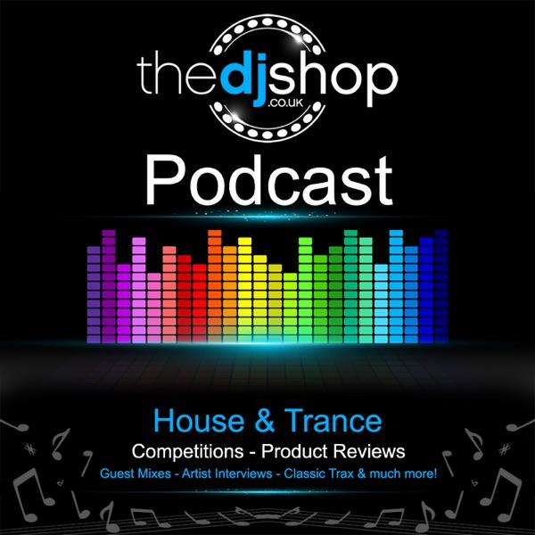 The DJ Shop Podcast