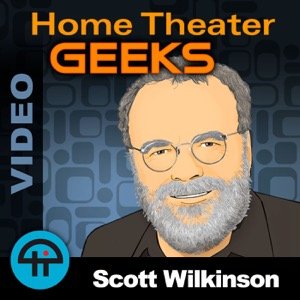 Home Theater Geeks (Video)