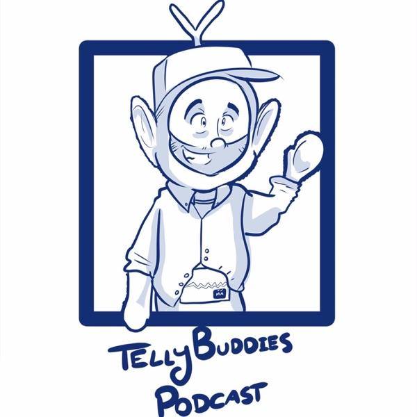 Telly Buddies Podcast