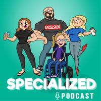Specialized Podcast podcast