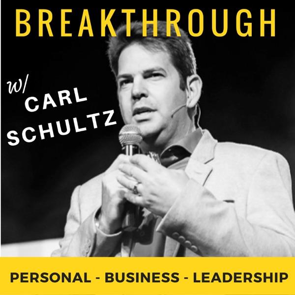 Breakthrough with Carl Schultz