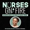 Nurses on Fire artwork