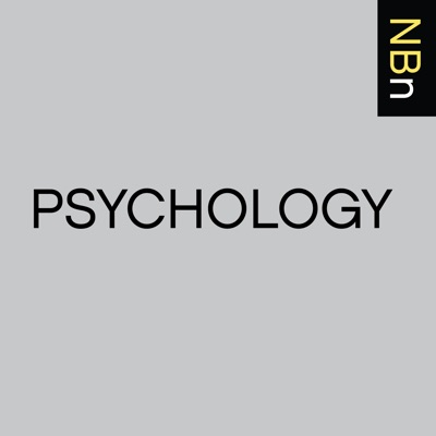 New Books in Psychology