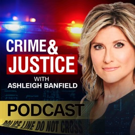 Crime & Justice with Ashleigh Banfield: Jealous lover