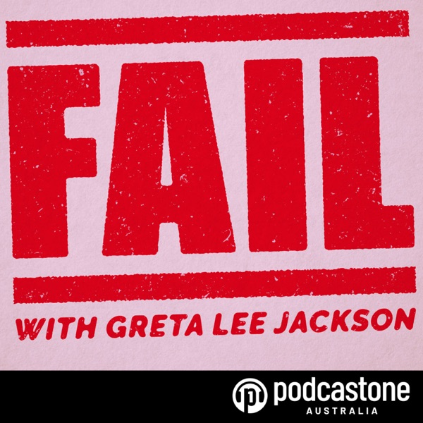 Fail with Greta Lee Jackson