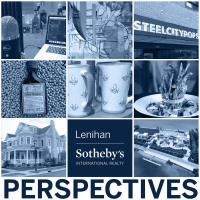 Perspectives - Louisville Real Estate, Life And Culture podcast