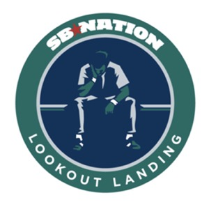 Lookout Landing: for Seattle Mariners fans
