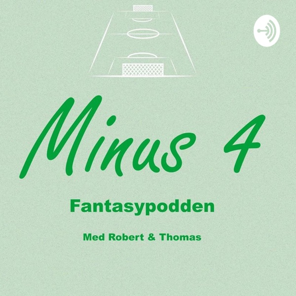 Minus 4 - fantasypodden
