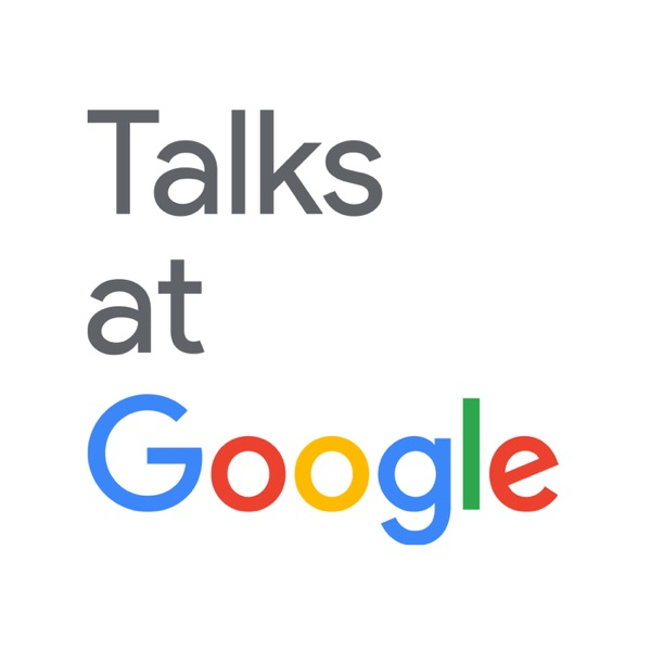 Talks at Google banner backdrop