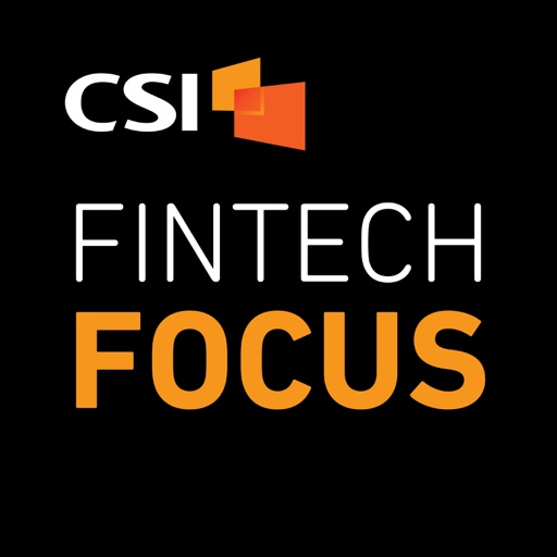 Cover image of Fintech Focus