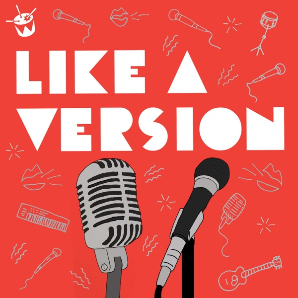 Like A Version Podcast