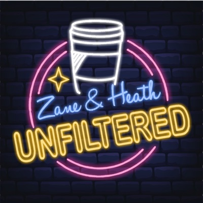Zane and Heath: Unfiltered:HiStudios Inc.
