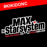 Les Kikidonc du Star System podcast