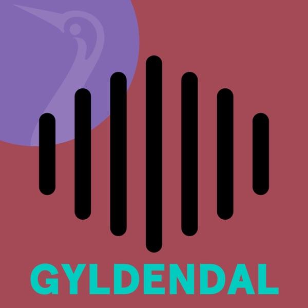 Gyldendal Podcast 2017-2018