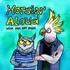 Horsin' Aloud: a BoJack Horseman Podcast artwork