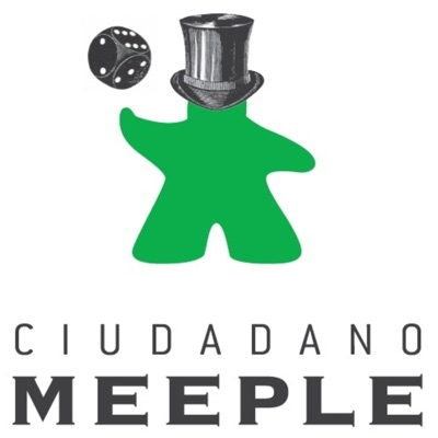 Ciudadano Meeple:Ciudadano Meeple