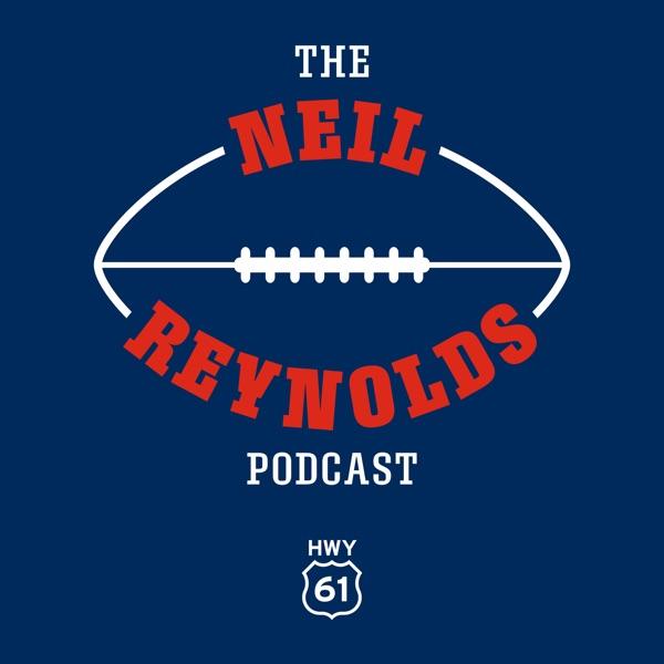 The Neil Reynolds Podcast