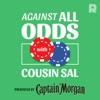 Against All Odds with Cousin Sal artwork