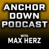 Anchor Down Podcast with Max Herz artwork