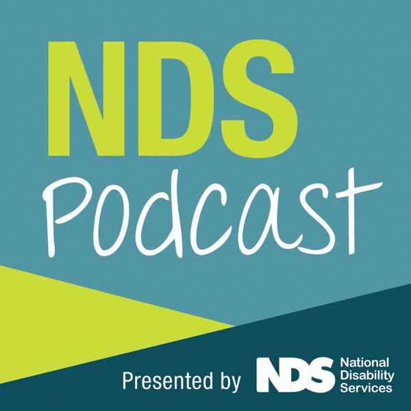 NDIS Sector Development Podcast by National Disability Services (NDS)