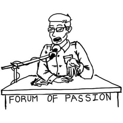 Forum of Passion