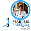 Fearless Freedom with Dr. G artwork