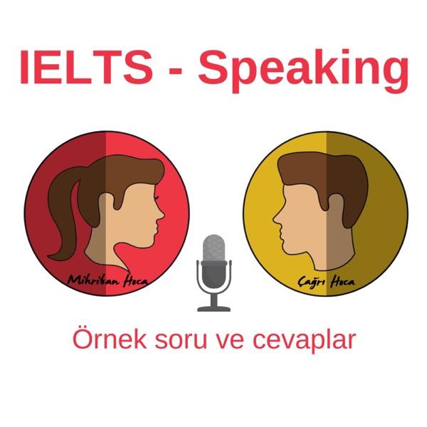 IELTS Speaking - Örnek Sorular