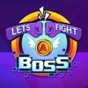 Let's Fight a Boss artwork